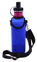 Skywire Bottle Cooler with Strap