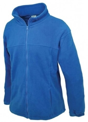 Burleigh Fleece Jacket