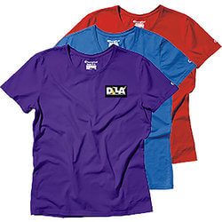 Champion Coloured Classic Women's Tee