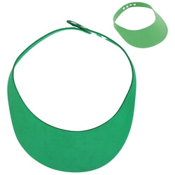 E.V.A. Foam Adjustable Visor