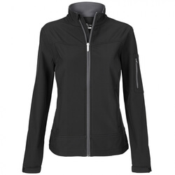 Ladies Perisher Soft-Tec Jacket