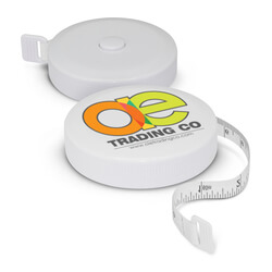 Round Tape Measure