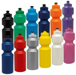 750ml Flip Top Drink Bottle