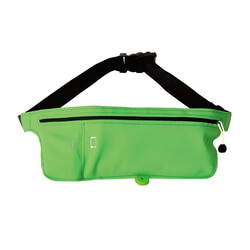 Waterproof Waist Pouch - Bum Bag