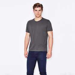 Men's Euro Style T-Shirt 150gsm - Coloured