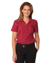 Women's Cooldry Short Sleeve Shirt