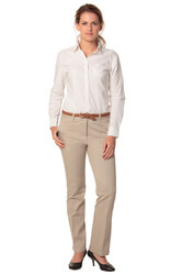 Women's Form Chinos