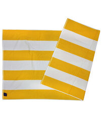 Stripy Beach Towel