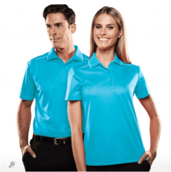 Ladies Dash Polo