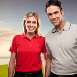 Ladies Duet Polo