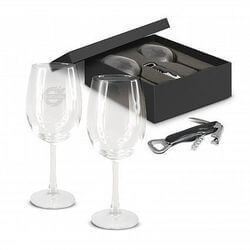 Venice Wine Glass Set