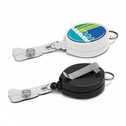 Alta - Custom Retractable ID Holder