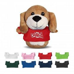 Mini Plush Buddies Dog