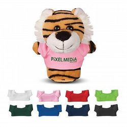 Mini Plush Buddies Tiger