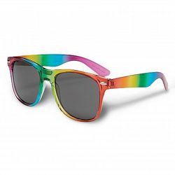 Rainbow Malibu Sunglasses