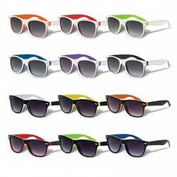 Two Tone Malibu Sunglasses