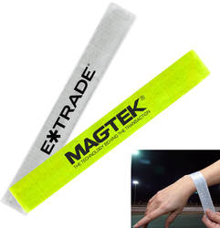 Reflective Slap Wristband