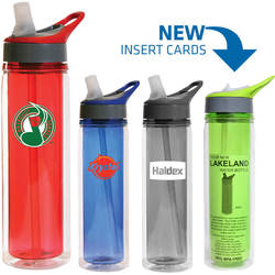 Winslow Insulated Water Bottle
