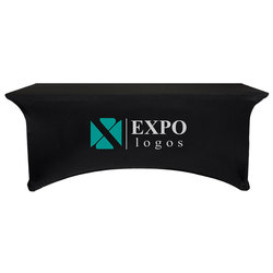 Ultra Fit Table Cover - 183 x 61cmx75cm(WxDxH)