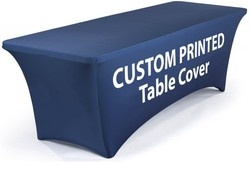 Ultra Fit Table Cover - 244 x 61cmx75cm(WxDxH)