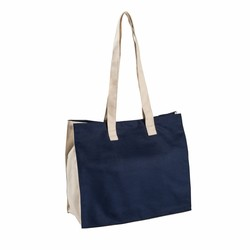 Printed Eco Organic Cotton Bag