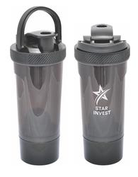 Merger Shaker Bottle