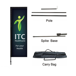 Promotional Rectangular Banners