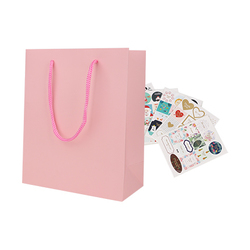 Gift Bag with Lamination