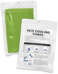Yetil Premium Cooling Towel