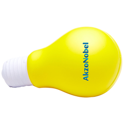 Squeeze Light Bulb