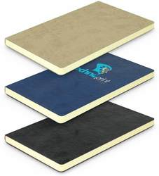 Pierre Cardin Soft Cover Medium A5 Size Notebook