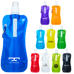 The Cortona Water Pouch